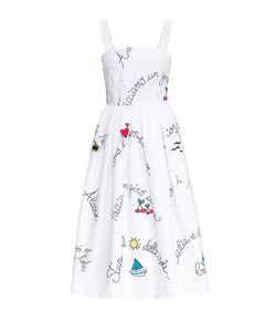 10X10 AN ITALIAN THEORY | Платье 162827