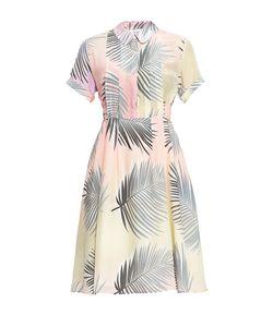 Paul & Joe   Платье Из Шелка 163584