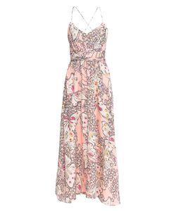Paul & Joe   Платье Из Шелка 163588