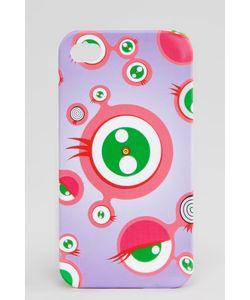 Takashi Murakami | Подарок Чехол Для Iphone 4 Lvtk-0940