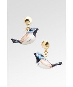 Nach Jewellery | Серьги J030