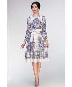A La Russe | Платье+Пояс Sf-9.4.23.01.1