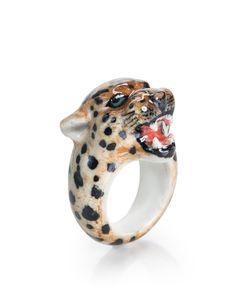 Nach Jewellery | Кольцо 163505