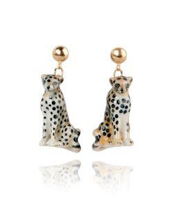 Nach Jewellery | Серьги J024