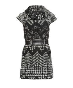 Miss Sixty | Трикотажное Платье С Поясом 163671