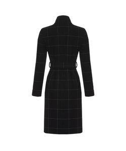 Emporio Armani | Пальто Из Кашемира С Поясом Ft-184327