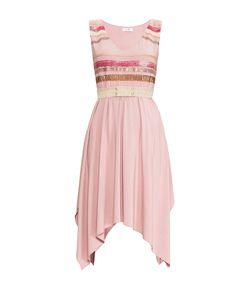 Myf | Платье С Поясом 164193