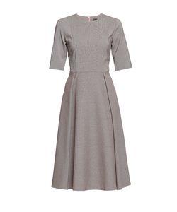 BYGAKOFF | Платье Из Вискозы 186832