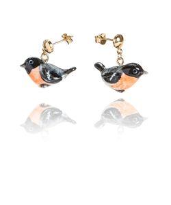 Nach Jewellery | Серьги 164612