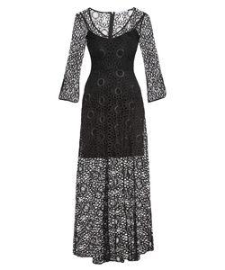 Rinascimento | Кружевное Платье С Сорочкой 145115