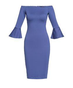 Stella Di Mare | Платье Из Вискозы 186908