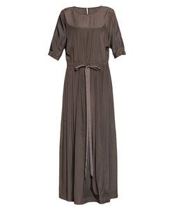 Cyrille Gassiline | Платье С Поясом 188063