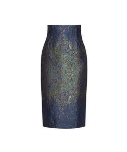Pallari | Юбка-Карандаш С Абстрактным Принтом Pa-191461