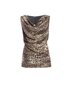 Rinascimento | Блуза Из Искусственного Шелка Be-187436