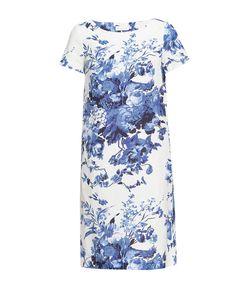 BYGAKOFF   Платье Изо Льна 186828