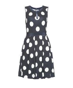 Twin-set | Трикотажное Платье Из Вискозы Sf-184869