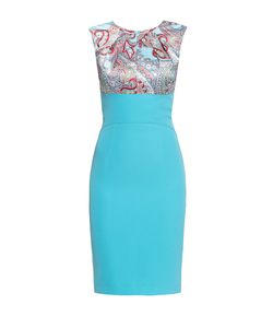 Stella Di Mare | Платье Из Вискозы 184807