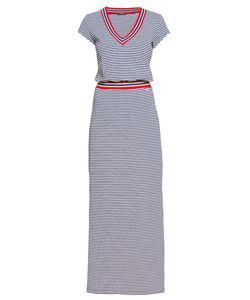 Cristinaeffe | Cristina Effe Трикотажное Платье Из Хлопка 186257