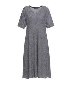 Cyrille Gassiline | Цельнокроеное Платье С Ассиметричным Подолом 188065