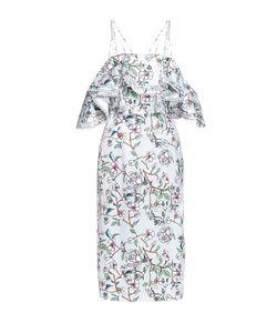 Cavo | Платье Из Вискозы И Искусственного Шелка 186068