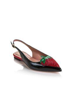 Red Valentino | Туфли С Кристаллами At-168210