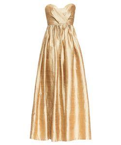 Villa Turgenev | Платье Из Шелка 165194