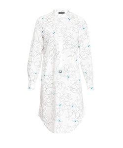 Laura Strambi | Платье-Рубашка 161338