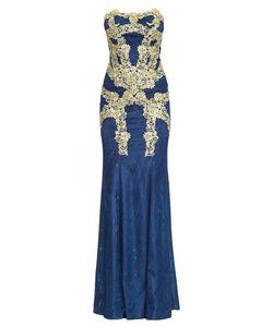 Paola Morena | Кружевное Платье 167871