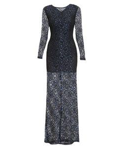 Paola Morena | Кружевное Платье 167844
