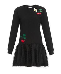 Red Valentino | Трикотажное Платье At-168189