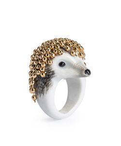 Nach Jewellery | Кольцо 170106