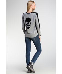 Skull Cashmere | Джемпер Sf-
