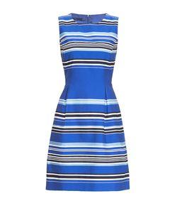Les Copains Blue | Платье Из Хлопка 143385