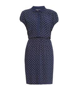 SAINT JAMES® | Платье Из Вискозы 170639
