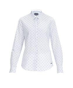 SAINT JAMES® | Рубашка Из Хлопка 170658