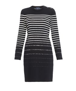 SAINT JAMES | Платье Из Шерсти 170679