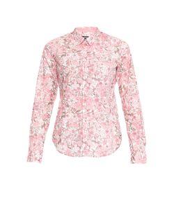 SAINT JAMES | Рубашка Из Хлопка 170622