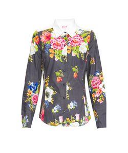 Annen | Рубашка Из Хлопка 171200