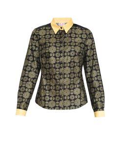 Annen | Рубашка Из Хлопка 171241