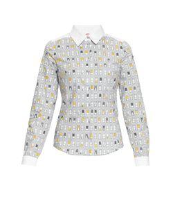 Annen | Рубашка Из Хлопка 171203