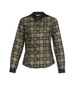 Annen | Рубашка Из Хлопка 171239