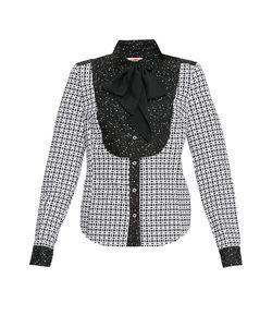 Annen | Рубашка Из Хлопка С Бантом 171228