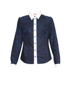 Annen | Рубашка Из Хлопка 171199