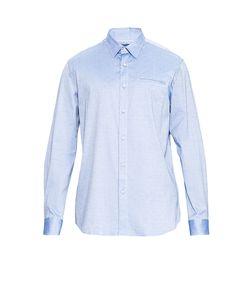 CR7 Cristiano Ronaldo   Рубашка Из Хлопка 170435