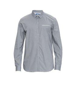 CR7 Cristiano Ronaldo   Рубашка Из Хлопка 170438