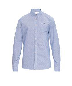 CR7 Cristiano Ronaldo   Рубашка Из Хлопка 170462