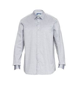 CR7 Cristiano Ronaldo   Рубашка Из Хлопка 170436