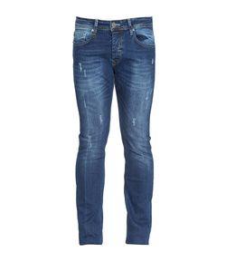 Mosko Jeans | Джинсы 171406