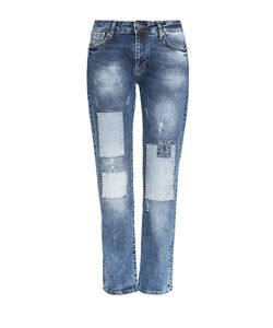 Mosko Jeans | Джинсы 171413