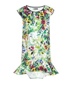 Alena Malahova | Платье Из Хлопка 172063
